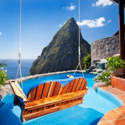 Authentic Properties : Anse Chastanet Resort