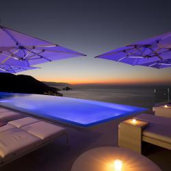 Contemporary: Hotel Mousai Puerto Vallarta
