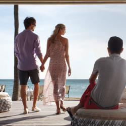 Culinary Pursuits: Aruba Marriott Resort and Stellaris Casino