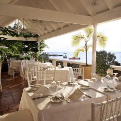 Culinary Pursuits: Cobblers Cove