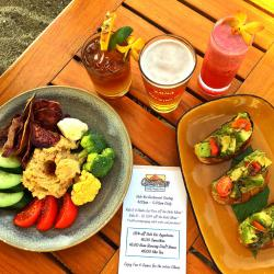 Culinary Pursuits: The Fairmont Orchid Hawaii