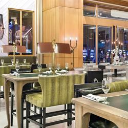 Culinary Pursuits: Hard Rock Hotel and Casino Punta Cana All Inclusive
