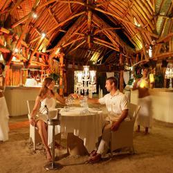 Culinary Pursuits: Sofitel Moorea Ia Ora Beach Resort