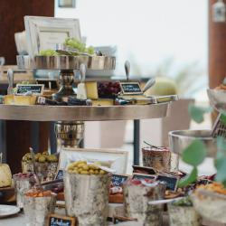Culinary Pursuits: The Resort At Pedregal