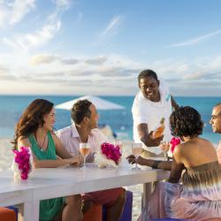 Culinary Pursuits: West Bay Club