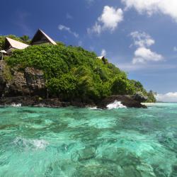 Authentic Properties : Royal Davui Island Resort