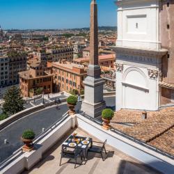 European Riches Select 2020: Hassler Roma