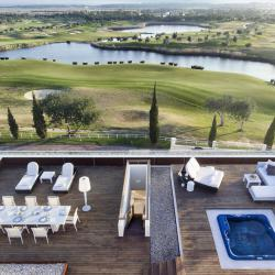 Golf Hotels & Resorts 2019: Anantara Vilamoura Algarve Resort