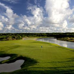 Golf Hotels & Resorts 2019: UNICO 20°87° Hotel Riviera Maya