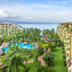 Golf Hotels & Resorts 2019: Velas Vallarta