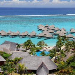 Authentic Properties : Hilton Moorea Lagoon Resort & Spa