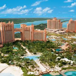 Land Pursuits: The Cove Atlantis