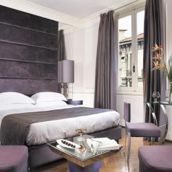 #LoveIsLove: Hotel Brunelleschi Florence