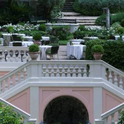 Authentic Properties : Rocco Forte Hotel De Russie, Rome