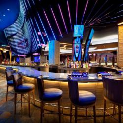 Signature Bars & Cocktails: Hard Rock Hotel & Casino Punta Cana