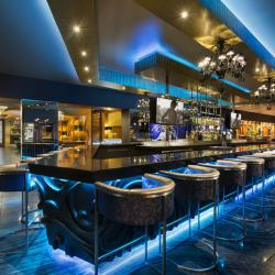 Signature Bars & Cocktails: Hard Rock Hotel Riviera Maya All Inclusive