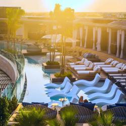 Spectacular Pools: Thompson Playa del Carmen