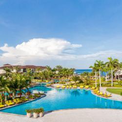 Spectacular Pools: JW Marriott Guanacaste