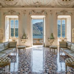 Villas & More 2019: Grand Hotel Tremezzo