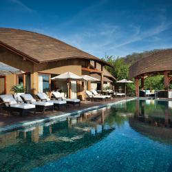 Villas and More 2016: FOUR SEASONS RESORT COSTA RICA 08-03-2016