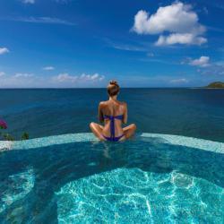 Water Pursuits: Curtain Bluff Resort