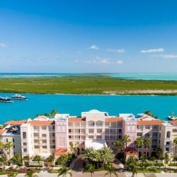 Water Pursuits: Blue Haven Resort & Marina