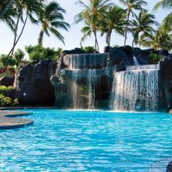 Water Pursuits: Hilton Waikoloa Village