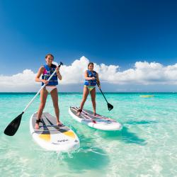 Water Pursuits: Windsong Resort