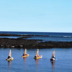 Wellness Pursuits: The Fairmont Orchid Hawaii