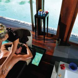 Wellness Pursuits: InterContinental Bora Bora Resort and Thalasso Spa