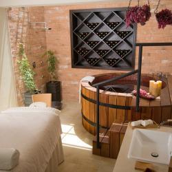 Wellness Pursuits: Marival Residences Luxury Resort, Nuevo Vallarta