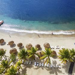 Wellness Pursuits: Sugar Beach, a Viceroy Resort