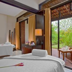 Wellness Pursuits: Westin Golf Resort and Spa Playa Conchal