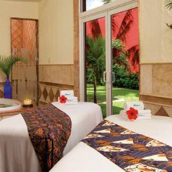 Wellness Pursuits: Zoëtry Paraiso de la Bonita Riviera Maya